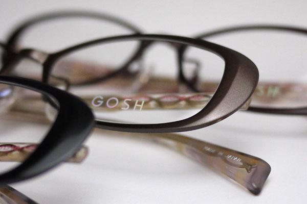 GOSH/ゴッシュ GO-572 COL.2(ブラウン)