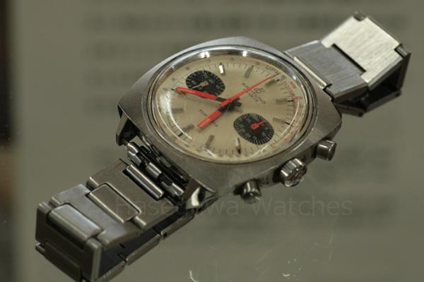 ブライトリング腕時計 Top Time 2211 修理3