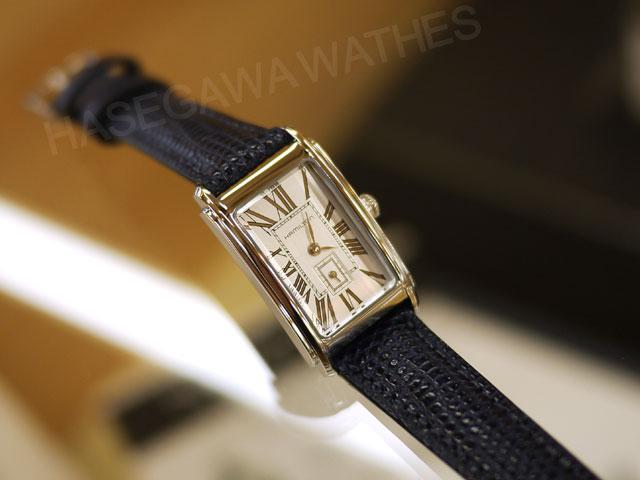 best loved 89b56 c7935 ハミルトン長谷川の腕時計 修理対応も島根1を目指し力走中 ...