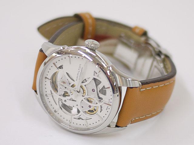 腕時計ベルト交換後