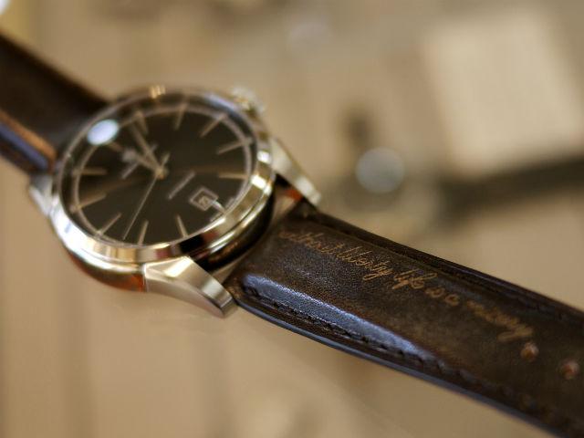 ハミルトン腕時計スピリットオブリバティ2014年新作入荷