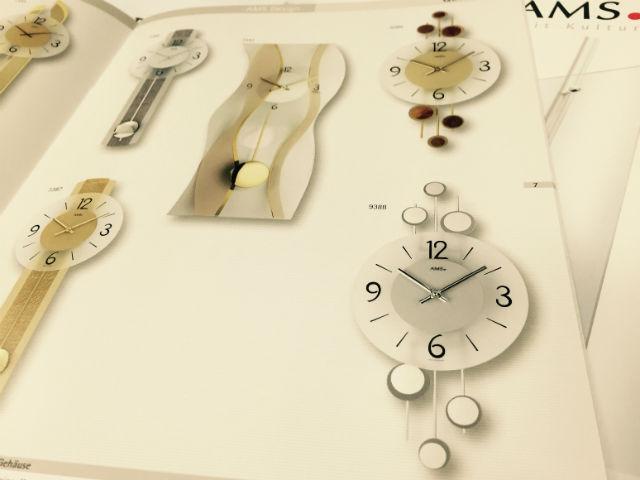 アートなドイツ製AMS(アムス、アームス)社のインテリアデザイン