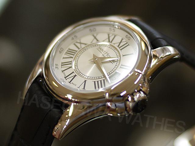 サントノーレ腕時計コロッセオ SN7410301ARF