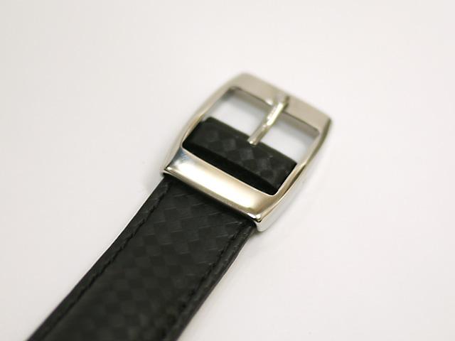 スウォッチ用ベルトの尾錠