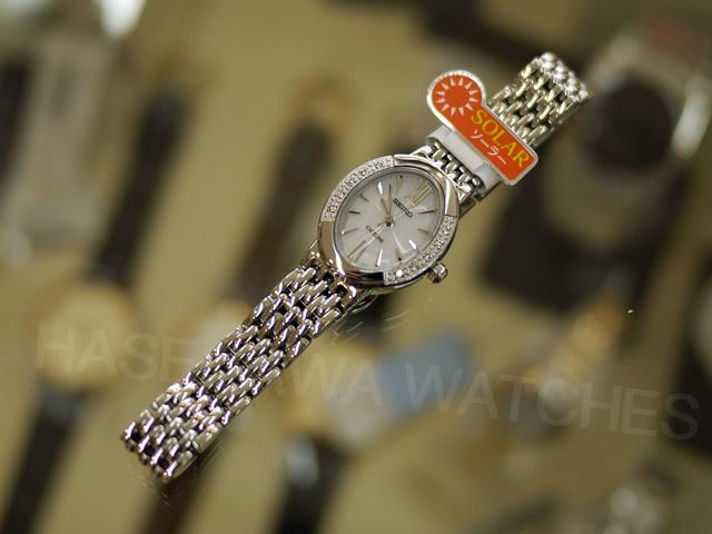 セイコーウォッチ腕時計レディースお取り寄せ