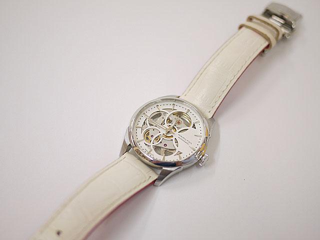 腕時計ベルト交換