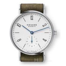 やっぱり時計が好き!(ハミルトン・オリス・ノモス・腕時計)-ノモス 33シリーズ