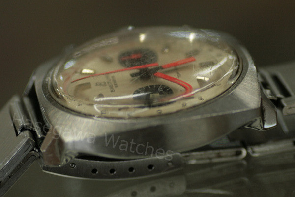 ブライトリング腕時計 Top Time 2211 修理2