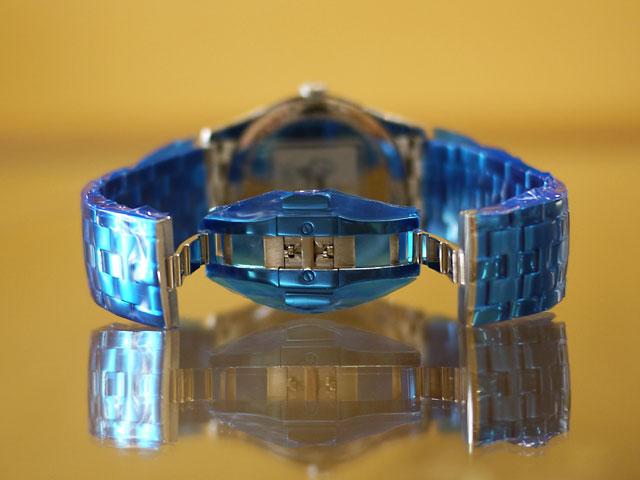ハミルトン・ジャスマスター シンライン正規品H38511133金属バンド