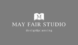 MAY FAIR STUDIO logo