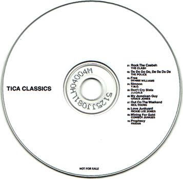 TICA CLASSICS