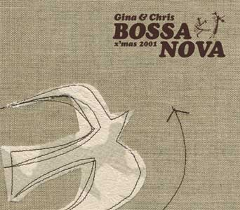 GINA & CHRIS / BOSSA NOVA