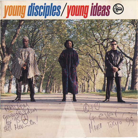 YOUNG DISCIPLES / YOUNG IDEAS