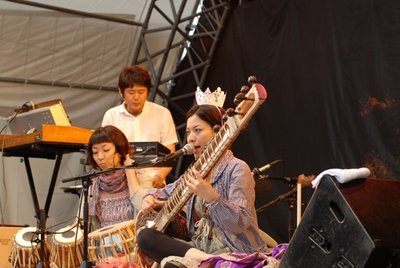 MINAKUMARI ×DJ FUMIYA (RIP SLYME)