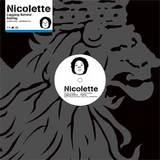 NICOLETTE「LAGGING BEHIND」