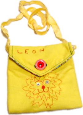LEON BAG 2