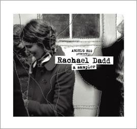 RACHAEL DADD / a sampler 2