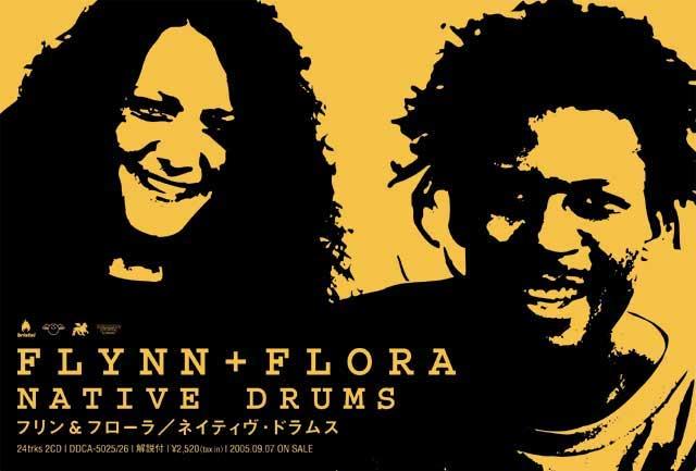 FLYNN & FLORA