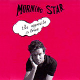 MORNING STAR / MY PLACE IN THE DUST (FRENCH)