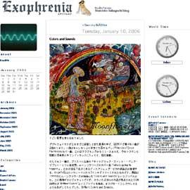 Exophrenia