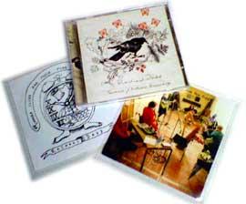 Racheal Dadd CDs