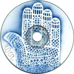 aota / special CD-R for zero
