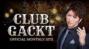 CLUB GACKT