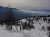 シュー登山