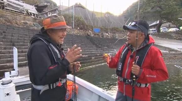 佐々木洋三 赤澤康弘 タイラバ 真鯛