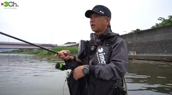 辺見哲也 浜名湖 シーバス