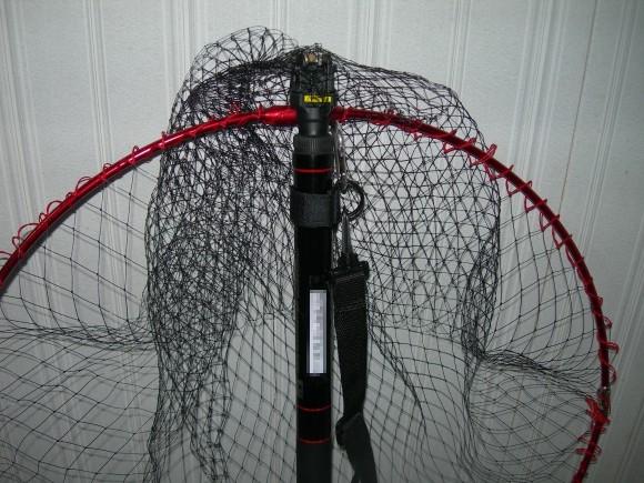 タモ 玉網 釣り シーバス 伸縮 折り畳み