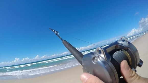 Drone Fishing For Tuna ドローン マグロ 釣り