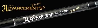 34 サーティーフォー アドバンスメント FPR55 F-tuned