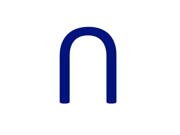 ロッドの曲がり 逆Uの字