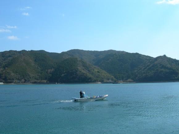 高知 海 漁船 釣り