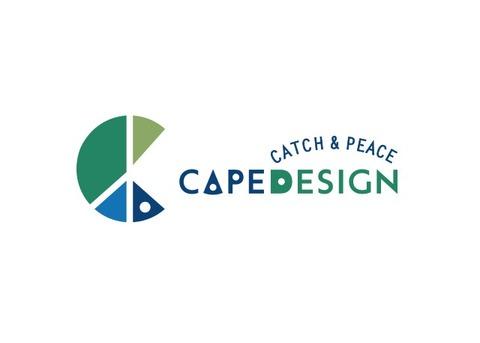 CAPEDESIGNロゴ