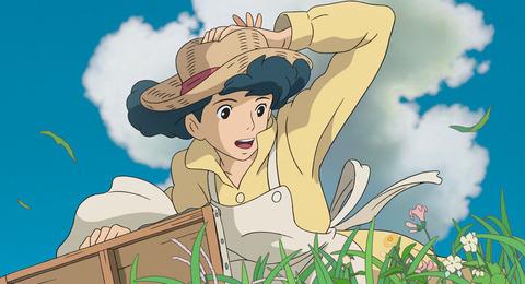 「風立ちぬ」アカデミーならず…日本アニメに深刻な低迷懸念