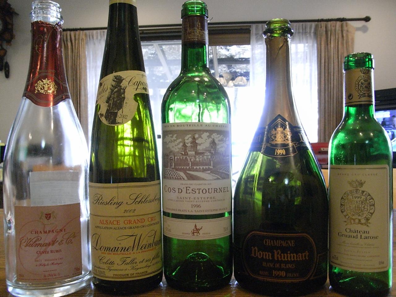 軽井沢ワイン