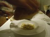 チーズパススタ