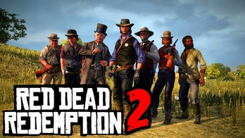 Red Dead Redemption 2 354