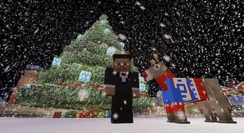 クリスマス VITA634