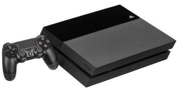 PS4  1タイトル