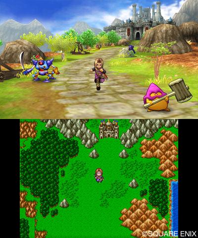 「PS4 3DS ドラクエ11 」の画像検索結果