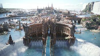 体験版 ジャッジメント PS4 プレイ 評価 感想 エフエフ FFXV