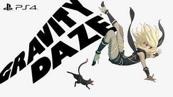 GRAVITY DAZ756