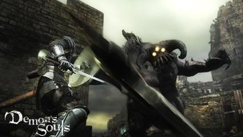 デモンズソウル  PS3