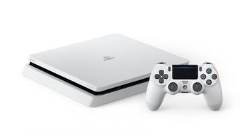 PS4 ホワイト545