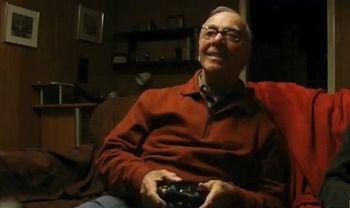 おじいさん ゲーム654