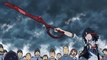 漫画 武器654