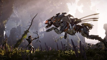 Horizon Zero Dawn221